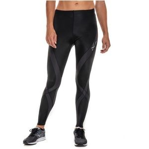 Endurance compression tights